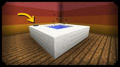 Make yourself a virtual hot tub in Minecraft: https://www.youtube.com/watch?v=Ld5IGKxWrJk#utm_sguid=166343,2f5d66ab-bc30-cc27-40e7-a31a7505ea86