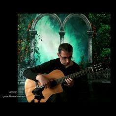 guitar Marius Marinescu 2021 A Minor, Guitar, Music, Movies, Movie Posters, Musica, Musik, Films, Film Poster