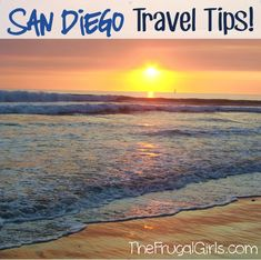 16 Fun Things to See and Do in San Diego! I do love San Diego, but the Tide pools at Cabrillo National Park & the Safari Park in Escondido are my favorite.