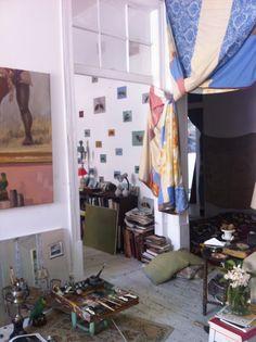TOMAS COLAÇO HOME - MUDANÇAS: Agosto 2011