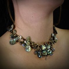 How To Wear, Jewelry, Fashion, Moda, Jewlery, Jewerly, Fashion Styles, Schmuck, Jewels