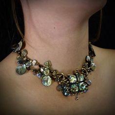 How To Wear, Jewelry, Fashion, Moda, Jewlery, Jewerly, Fashion Styles, Schmuck, Jewels