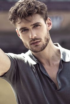 Wonderful Dream, Handsome Faces, Gorgeous Men, Hot Guys, Vector Free, Hair Cuts, Boys, People, Beards