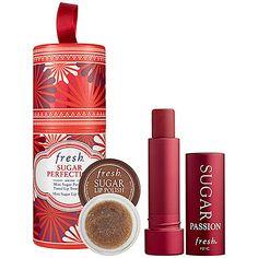 Stocking Stuffers: Fresh Sugar Perfection Duo - $22.50 #Sephora #GiftExtraordinary
