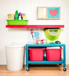mommo design: EASY IKEA HACKS