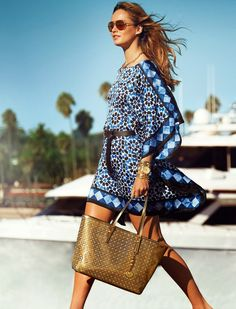 LOOKandLOVEwithLOLO: Michael Kors Spring 2014 Catalog