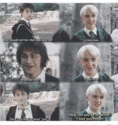 Harry Potter Comics, Harry Potter Feels, Harry Potter Draco Malfoy, Harry Potter Tumblr, Harry James Potter, Harry Potter Jokes, Harry Potter Pictures, Harry Potter Cast, Harry Potter Universal