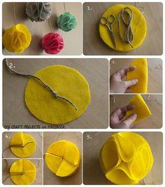 Great DIY craft for decoration - #crafts, #decoration, #diy