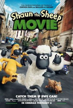 Review: Shaun the Sheep the Movie | Lola's Reviews