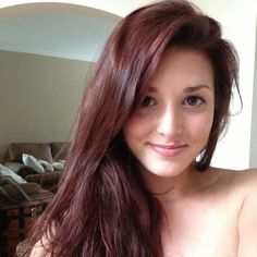 Dark Brown Hair Color With Red Tint - http://www.haircolorer.xyz/dark-brown-hair-color-with-red-tint-2841