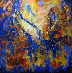 View Dynamic by Maureen Greenwood. Browse more art for sale at great prices. New art added daily. Buy original art direct from international artists. Shop now