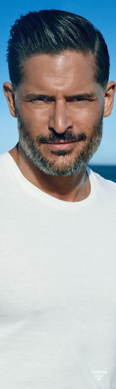 Joe Manganiello for Detail Magazine   LOLO❤︎