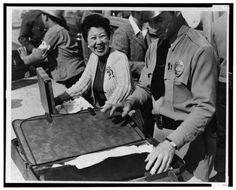 Life in World War II Japanese American Internment Camps » Sociological Images