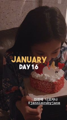 Happy birthday Jendeukie🖤💖 Blinks are so proud🖤💖 Have many happy and healthy years to come 🖤💖 Happy Birthday Me, Girl Birthday, Birthday Cake, Birthday Candles, Vsco Pictures, Birthday Board, Jennie Blackpink, Kpop, Instagram Story Ideas