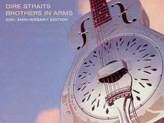 Brothers in Arms é o quinto álbum de estúdio da extinta banda de rock inglesa Dire Straits, lançado em 1985.  O álbum foi um marco na indústria fonográfica, sendo um dos pioneiros no processo de gravação, mixagem e masterização totalmente digitais. Faz parte da lista dos 200 álbuns definitivos no Rock and Roll Hall of Fame.
