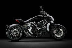 Ducatti Xdiavel