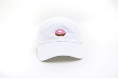652bcd5304ada Brand New Quality Embroidered Baseball Cap 100% Bio-Washed Cotton Vintage  Look Unstructured Hat