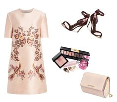 """""""Untitled #170"""" by thatgirlwholovesit on Polyvore featuring STELLA McCARTNEY, Givenchy, Christian Dior, Yves Saint Laurent, Ted Baker, Bobbi Brown Cosmetics, Urban Decay and Victoria's Secret"""