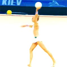 Yana Kudryavtseva, Ball Event Final, WCH Kiev 2013