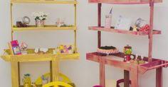Una fiesta para una pequeña princesa » Wedding planner Lleida – Barcelona :: Organización de eventos | Piñata #4 | Pinterest | Wedding, Fiestas and Wedding pla…