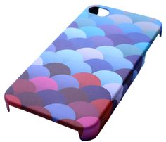Iphone4 Case Koi - #Nishikigoi - #Karpfen. Schuppen-Fisch-Design aus Schweden by DEDICATED. #koi #fisch #iphone4 #iphone4s #hardcas #iphonecover