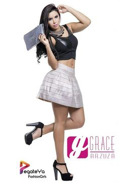 Grace Arzuza Mendoza