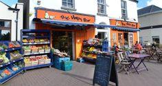 Shoptalk: Greystones, Co Wicklow Seaside Towns, Irish Recipes, Food, Essen, Irish Food Recipes, Meals, Yemek, Eten