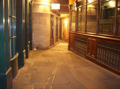 Old London Hidden Pubs