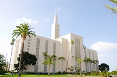 Los Angeles Temple...my temple