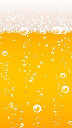 Beer bubbles background h5 Bubbles Wallpaper, Retro Wallpaper, Beer Cartoon, Beer Background, Cake Drawing, Beer Shop, Beer Quotes, Body Shop At Home, Beer Festival