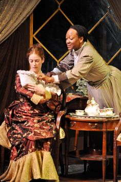 how does fear and hysteria play Abigail williams is the vehicle that drives the play  abigail uses her authority to create an atmosphere of fear and intimidation.