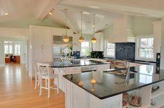 Lovely white kitchen 2