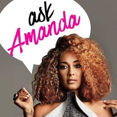 Comedian @insecurehbo actress and InStyle contributing editor @AmandaSeales is never afraid to say what's on her mind! #AmandaLand our new column is her take on sex politics and modern womanhood. Read her first column at the link in bio. via INSTYLE MAGAZINE OFFICIAL INSTAGRAM - Fashion Campaigns  Haute Couture  Advertising  Editorial Photography  Magazine Cover Designs  Supermodels  Runway Models
