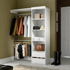 Bedroom Cupboard Designs, Bedroom Closet Design, Room Ideas Bedroom, Closet Designs, Bedroom Cupboards, Bedroom Decor, Wardrobe Furniture, Bedroom Wardrobe, Wardrobe Closet