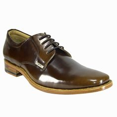 Goodyear Welted Formal Shoes : Vgrand63brn Valentino