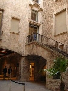 Visit the Picasso Museum in Barcelona with the Articket! http://www.apartmentbarcelona.com/blog/2014/07/24/articket-barcelona/