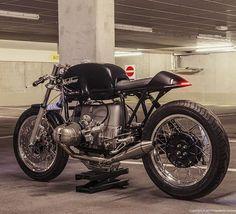 Galerie - Blackbean Motorcycles