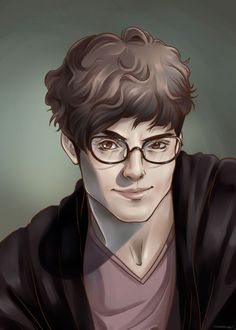 James Potter - The Marauders