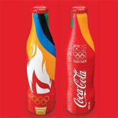 2012 olympics coke bottle