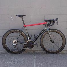 #Cervelo | #enve | #bikeporn | #cycling Via: @shifterbikes #cyclingsnob