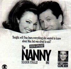This episode was amazing! Fran Drescher, Celine Dion, The Nany, Nanny Show, A Series Of Unfortunate Events Quotes, Charles Shaughnessy, Fran Fine, Everything She Wants, Hooray For Hollywood