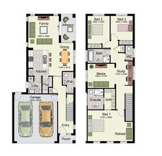 Small House Design Shd 2015014 Pinoy Eplans Modern