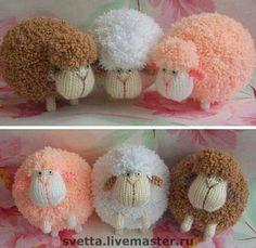 כבשים חמודות