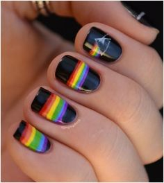 pink floyd nails  Are You a Part of the Adoption Triad? Learn How Past Circumstances Can Lead to Future Joy and Begin Living The Life You Created-The Life You Chose & Love to Live! http://ThePostAdoptionCoach.com