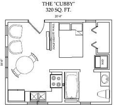 1 200 Sf Home Plans furthermore Tiny Floor Plans in addition 400 Sq Ft House Plans also 0c2c732d0902f773 Small House Plans Under 1000 Sq Ft Small Two Bedroom House Plans in addition Lookout House Plans. on 400 sq ft cottage plans
