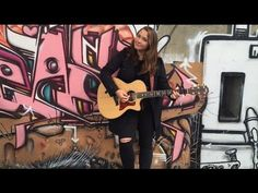 Sugar - Maroon 5 Cover by Caroline Marquard