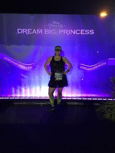 2016 Disney Princess Half Marathon #rundisney