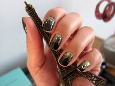 My new years nails.