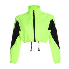 Shop all Own Saviour neon skirts, tops, turtlenecks, sweaters and more with free worldwide deilvery. Neon Outfits, Stage Outfits, Edgy Outfits, Retro Outfits, Dance Outfits, Cute Outfits, Fashion Outfits, Crop Top And Shorts, Crop Tops