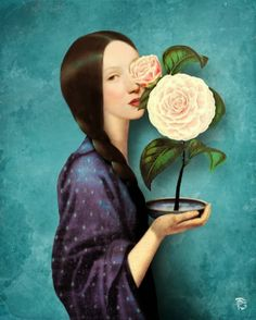The Woman Gallery - Christian Schloe